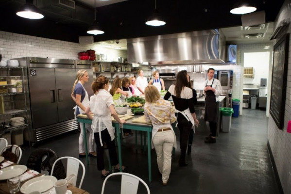 Haven S Kitchen Midtown New York New York United States Manhattan Venue Report