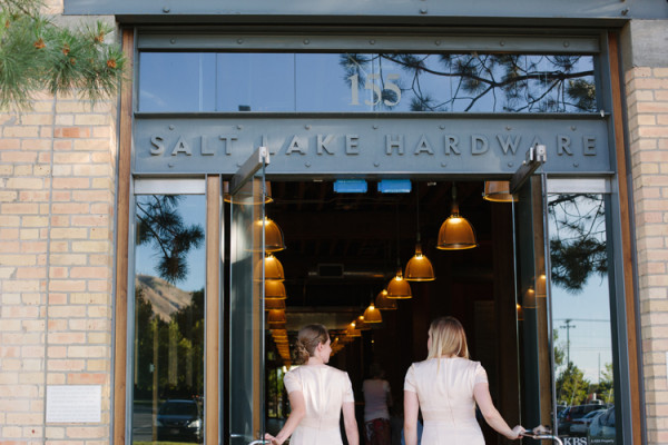 Salt Lake Hardware Building