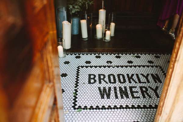 Brooklyn Winery