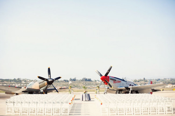 Commemorative Air Force Hangar Events