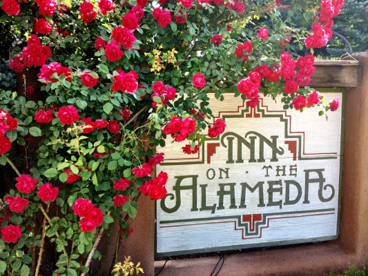 Inn on the Alameda