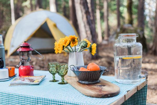 Inn Town Campground