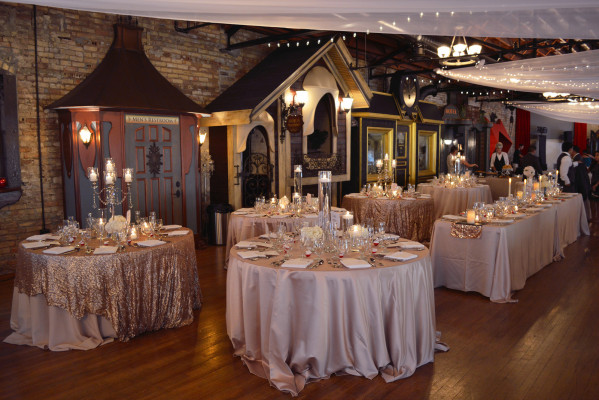 Kellerman's Event Center