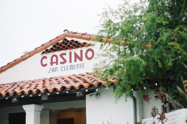 The casino san clemente