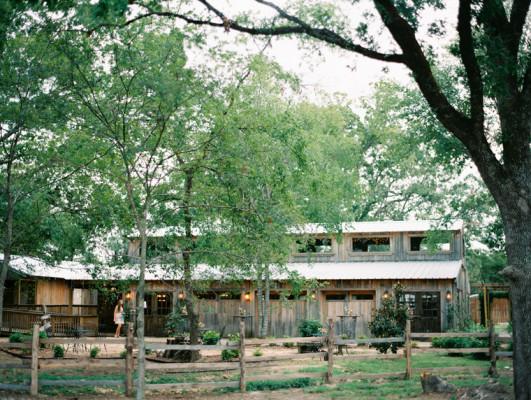 Stone Oak Ranch
