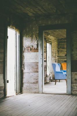 The Barn at Cedar Grove