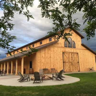 Creekside Farm Weddings & Events