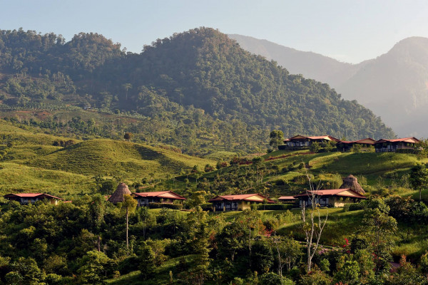 Hacienda AltaGracia