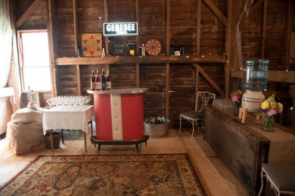 Maple Shade Farm Delhi New York United States Venue