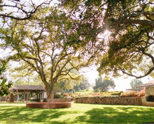 Quail Ranch