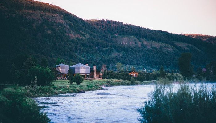 South Fork Lodge