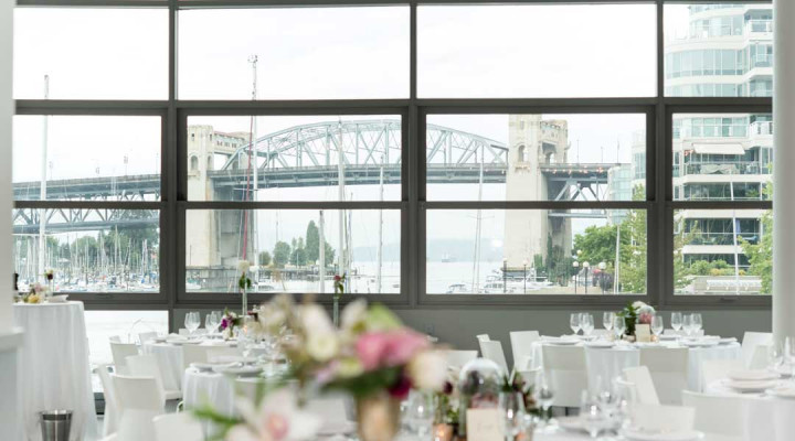 Waterview Special Event Space