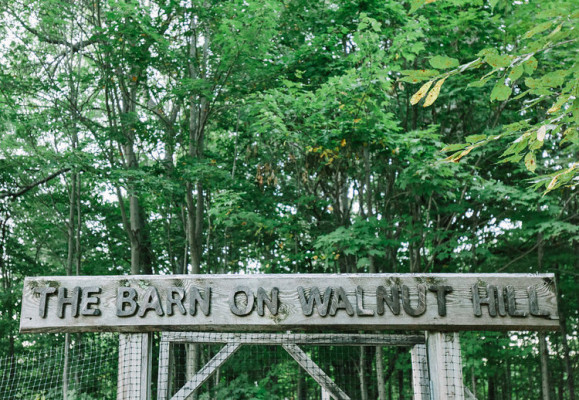 The Barn on Walnut HIll