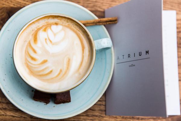 Atrium Kitchen