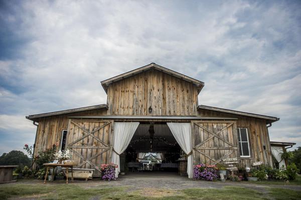 The Barn at Drewia Hill
