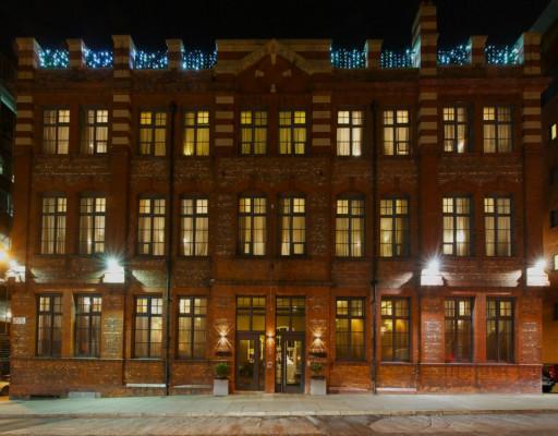 Great John Street Hotel