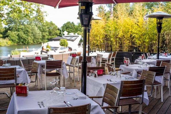 Riverside Brasserie