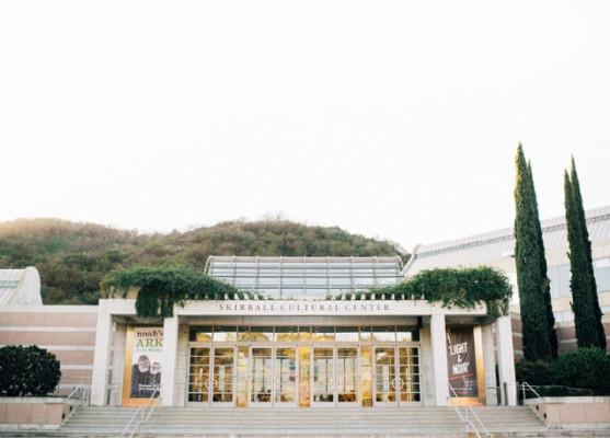 Skirball Cultural Center