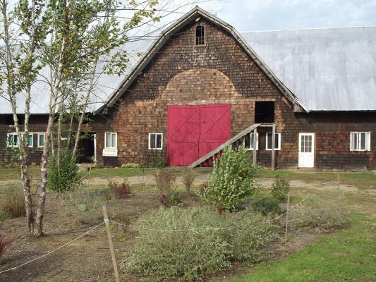 The Inn at Fernbrook Farms