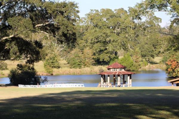 The Lake At Oakhill