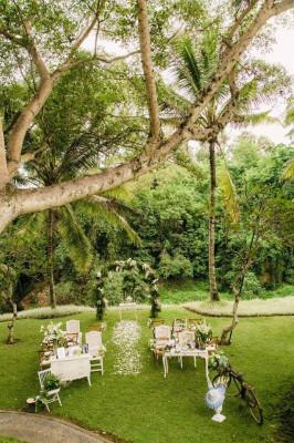 Villa The Sanctuary Bali