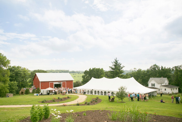Bridle Barn and Gardens | Mount Horeb, Wisconsin, United States