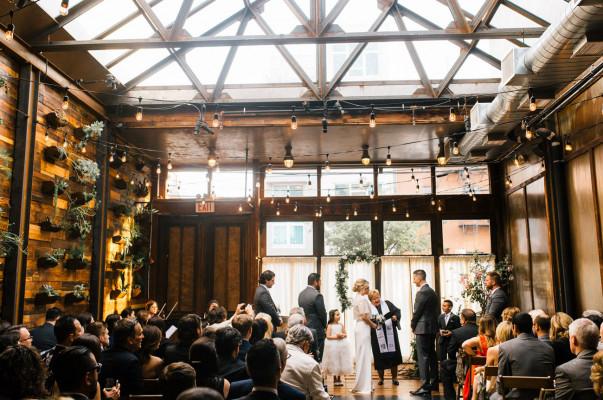 Brooklyn Winery Wedding.Brooklyn Winery Williamsburg New York United States