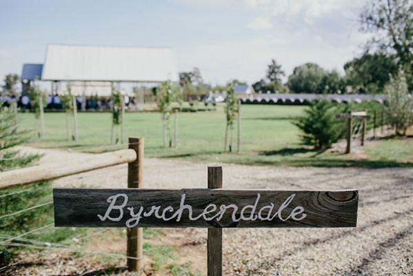 Byrchendale