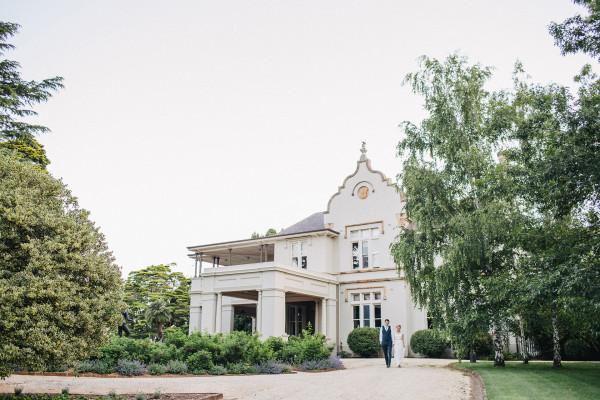 Hopewood House | Bowral, New South Wales, Australia - Venue