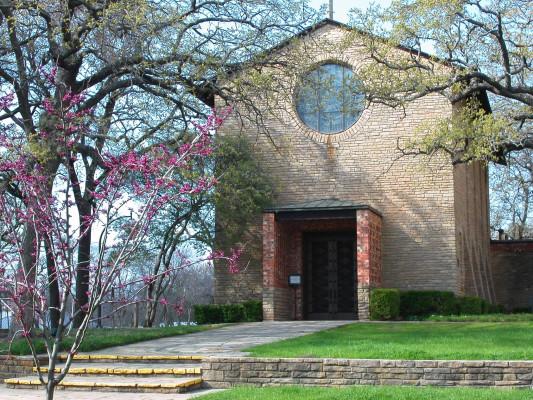 Little Chapel in-the-Woods