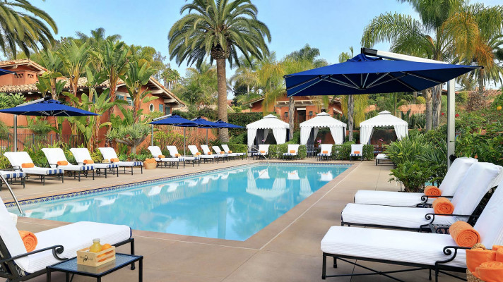 Rancho Valencia Resort & Spa