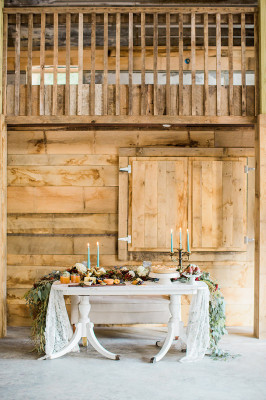 The Barn at Sleepy Hollow