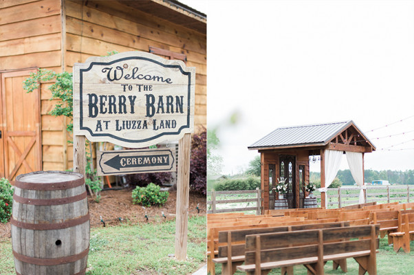 The Berry Barn