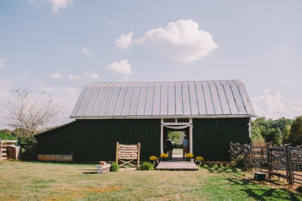 The Glasgow Farm
