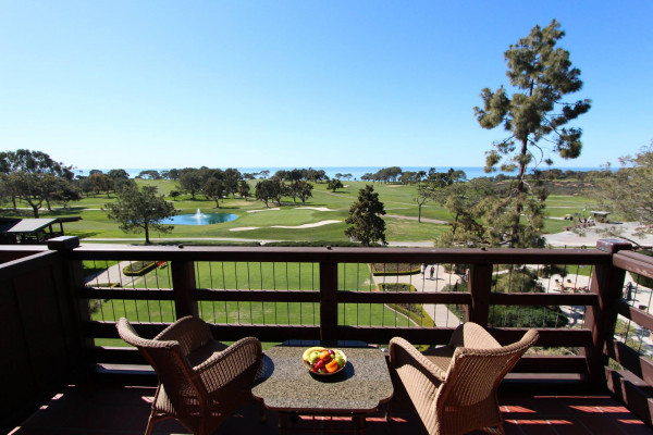 The Lodge at Torrey Pines