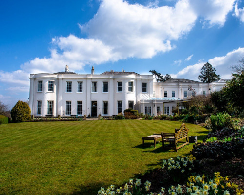 The Mount Somerset Hotel & Spa
