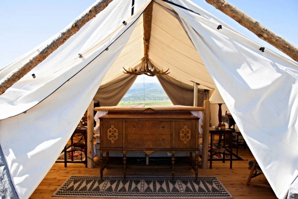 Collective Vail, a Retreat at 4 Eagle Ranch