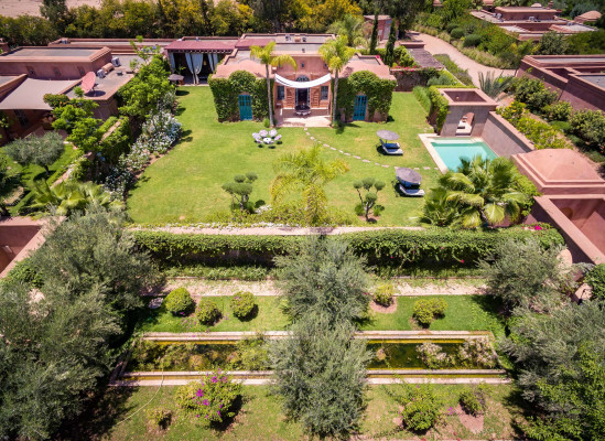 Villa Magtafa