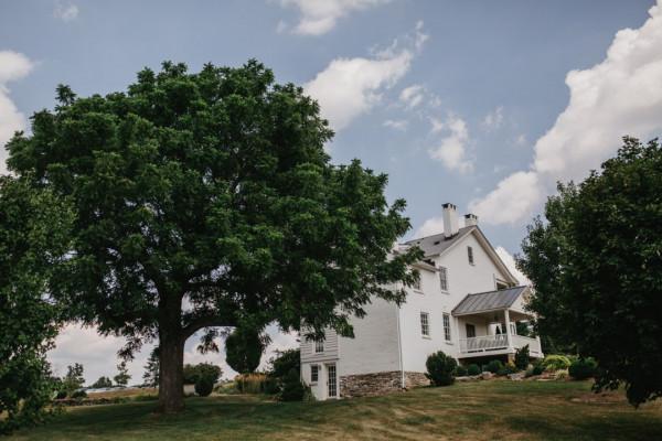 Glen Ellen Farm