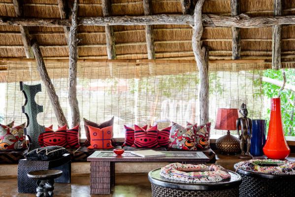 Singita Pamushana Lodge