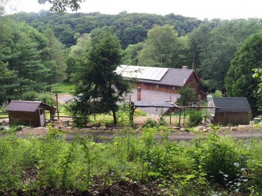 Sticks and Stones Farm