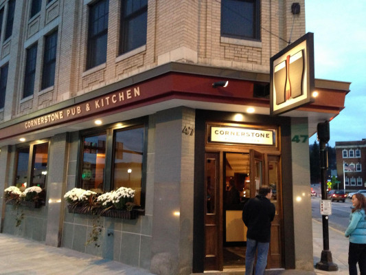 Cornerstone Pub & Kitchen
