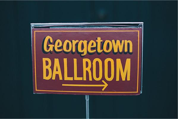 Georgetown Ballroom
