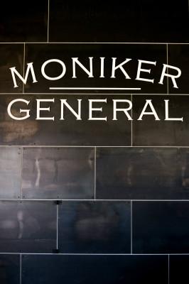 Moniker General