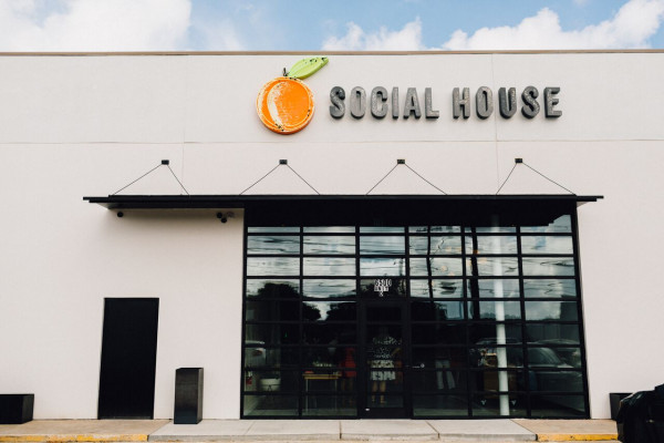 Peached Social House
