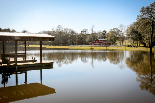 The Hideaway at Reeds Estate
