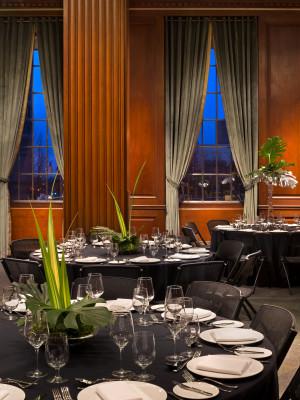 21c Museum Hotel Durham