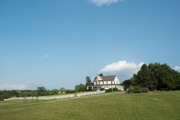 Blue Hill Farm | Waterford, Virginia, United States - Venue