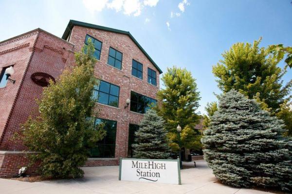 Mile High Station