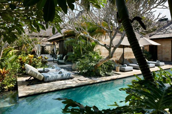 Bulgari Resort Bali Bali Indonesia Venue Report